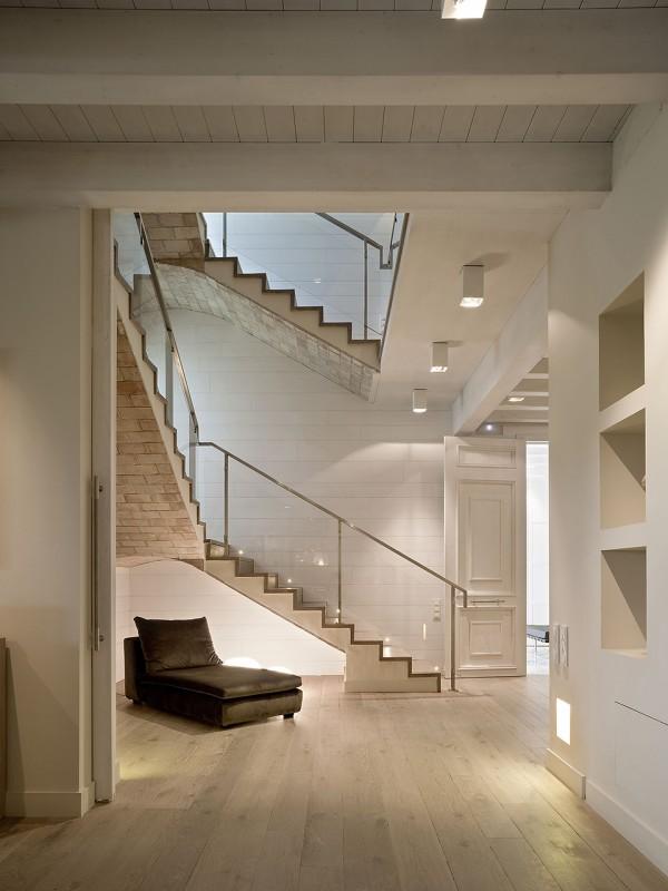 La Hedrera - a Palacial Spanish Estate by Hernández Arquitectos 18