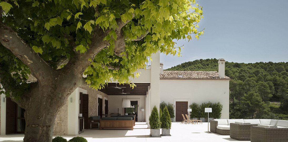La Hedrera – Re-Imagining a Palatial Spanish Estate