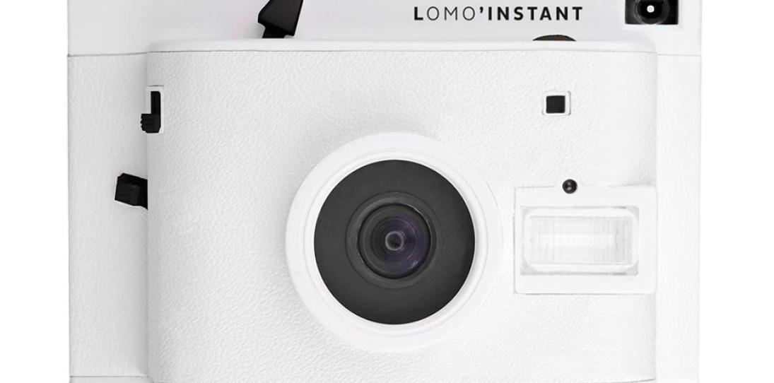 Lomography Lomo Instant Camera