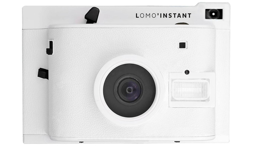 Lomography Lomo Instant Camera 2