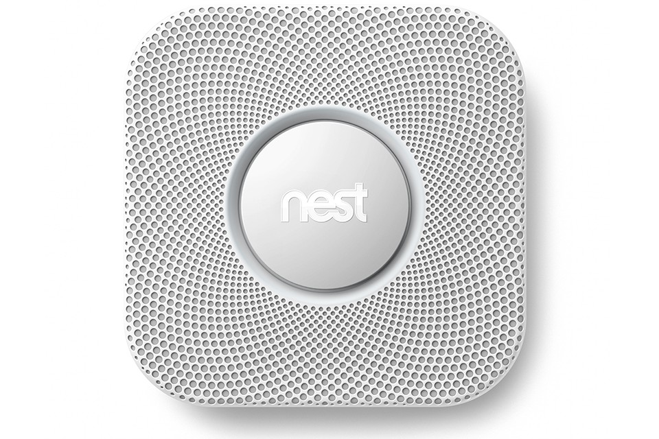 New Home Gadgets 2014 - Nest Protect Smoke Detector