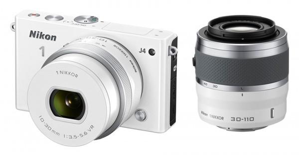 Nikon 1 J4 Mirrorless Digital Camera 3 600x311 The Nikon 1 J4 Is A Beautiful Camera Indeed