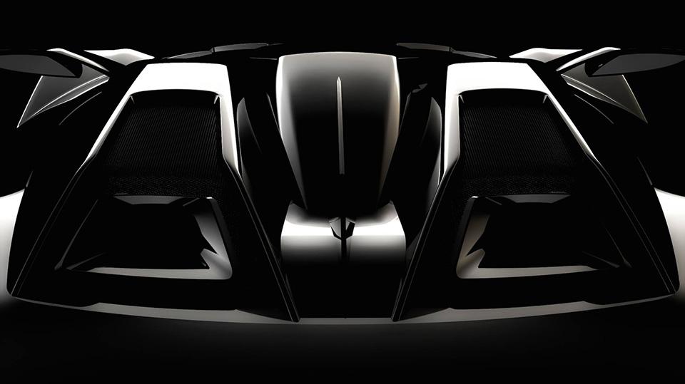Rezvani Beast Supercar 8