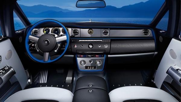 Rolls Royce Phantom Drophead Coupe Waterspeed Collection 5 600x337 Rolls Royce Phantom Drophead Coupe Waterspeed Collection