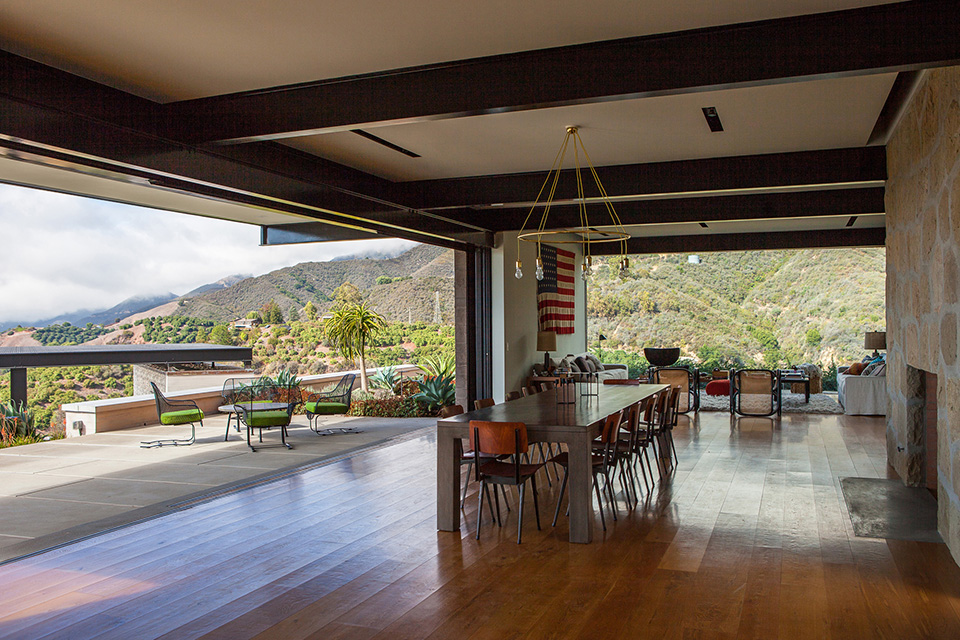 Toro Canyon House by Bestor Architecture 4