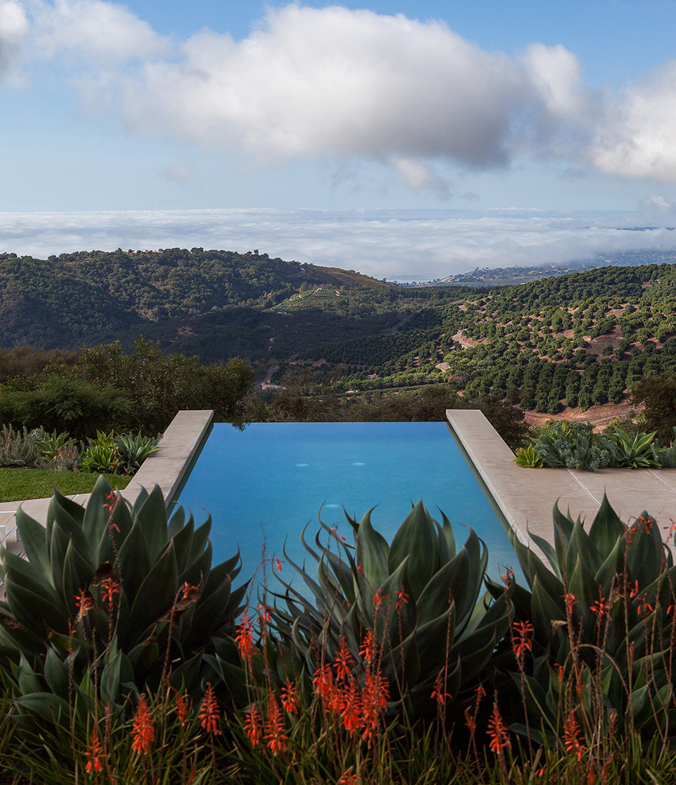 Toro Canyon House by Bestor Architecture 6