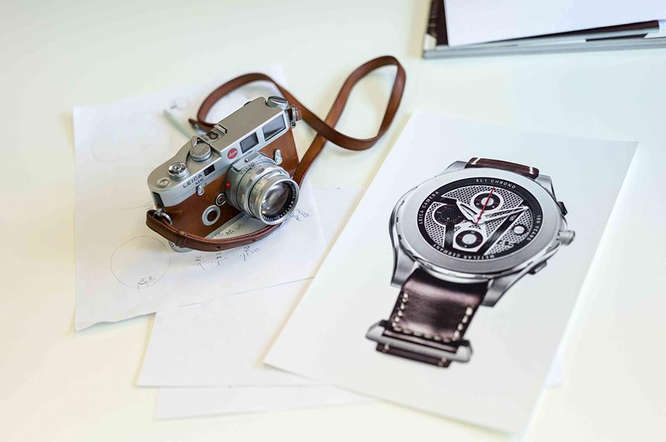 Valbrey EL1 100 Years of Leica Photography Edition 5