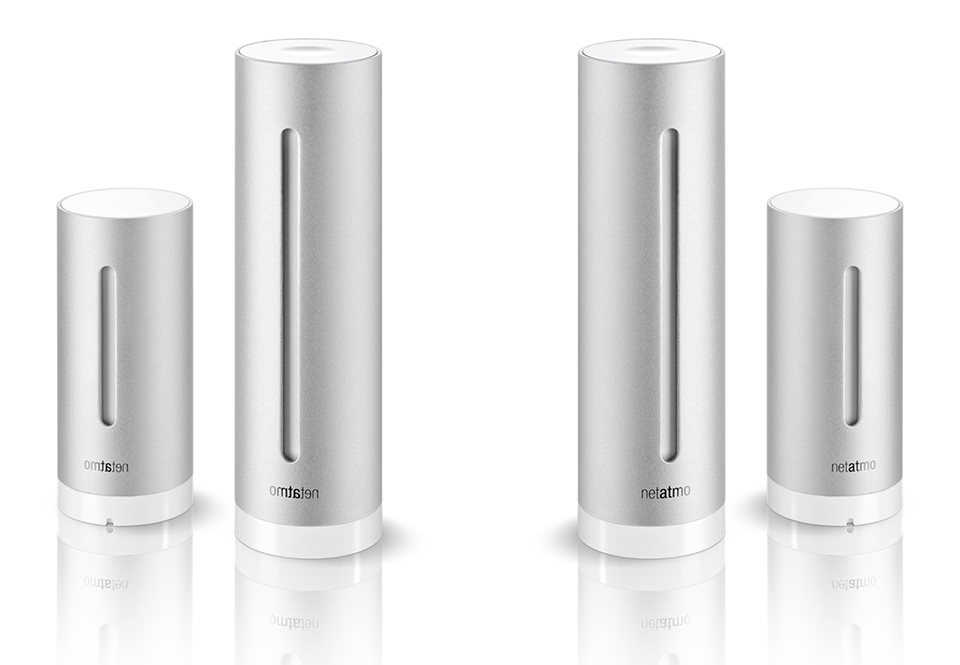 Netatmo Home Weather System