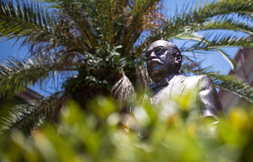 Ybor-City-Cigar-Capitol---Vicente-Ybor-Statue