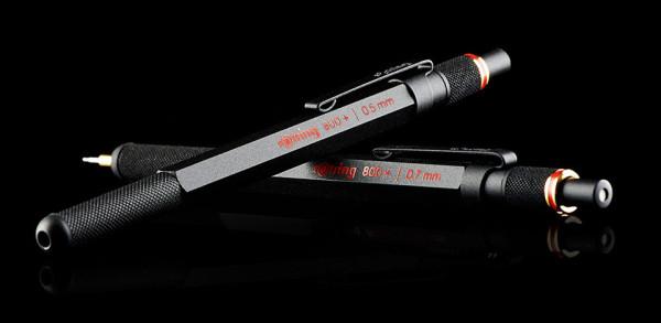 rOtring 800+ Pencil Stylus Hybrid 1 600x293 rOtring 800+ Pencil Stylus Hybrid for Tomorrows Illustrators