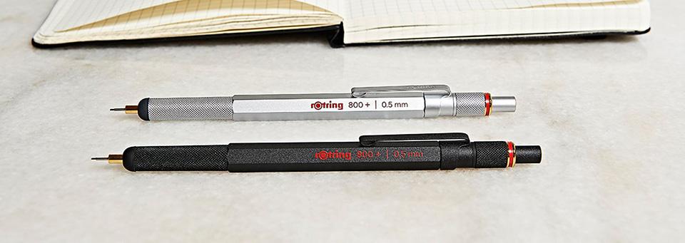 rOtring 800+ Pencil Stylus Hybrid 3