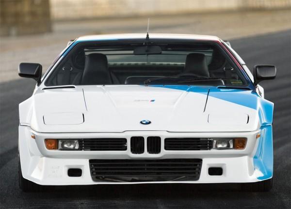 1980 BMW M1 AHG Studie 3 600x432 1980 BMW M1 AHG Studie