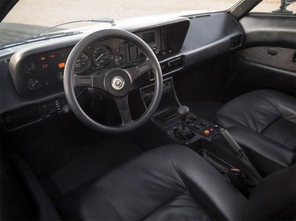 1980 BMW M1 AHG Studie 7