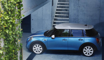 2015 Mini Hardtop 4 Door hero