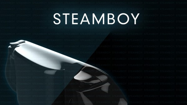 750195 600x337 Steamboy Takes Your Steam Library on the Road