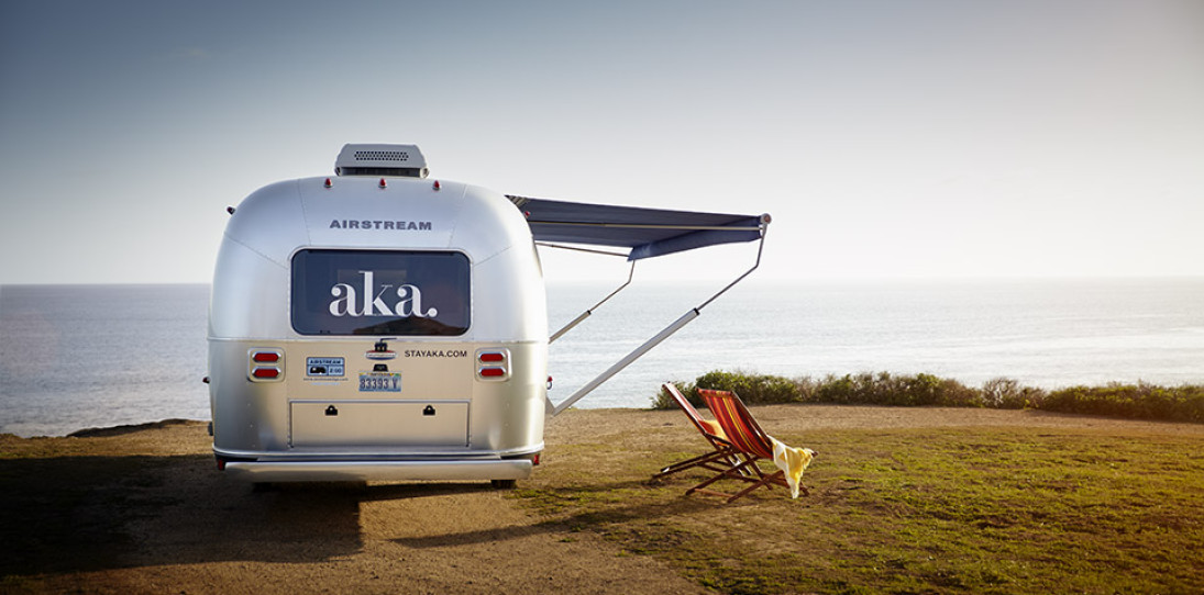 AKA Mobile Suite Boutique Hotel 1