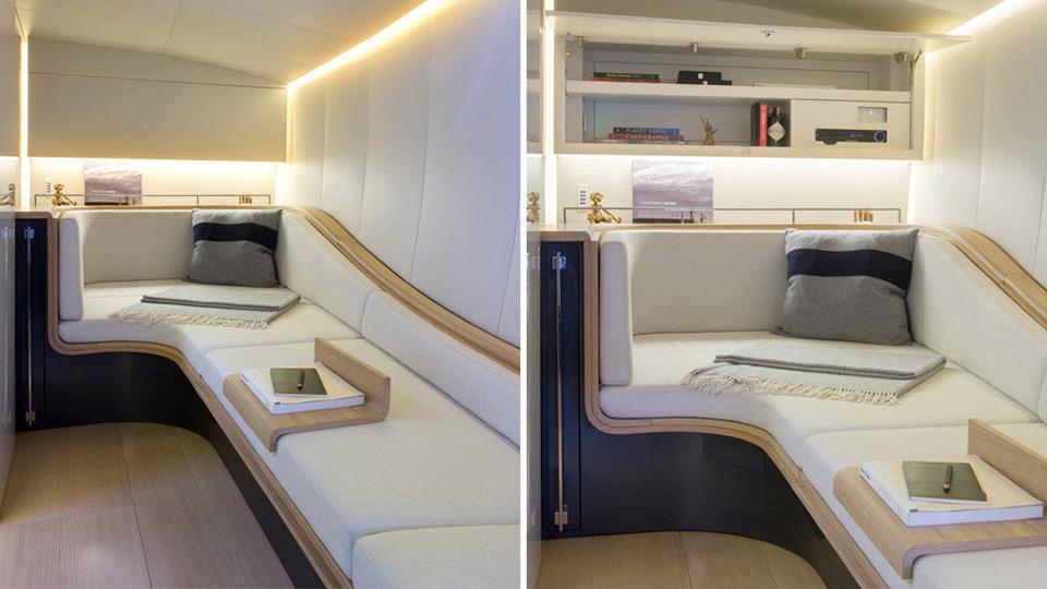 Alen 68 Yacht 14