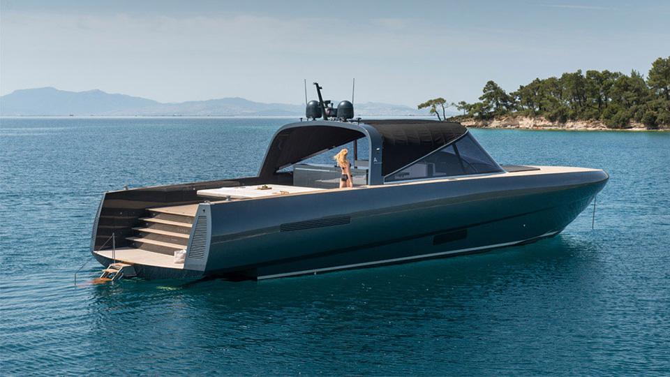 Alen 68 Yacht 4