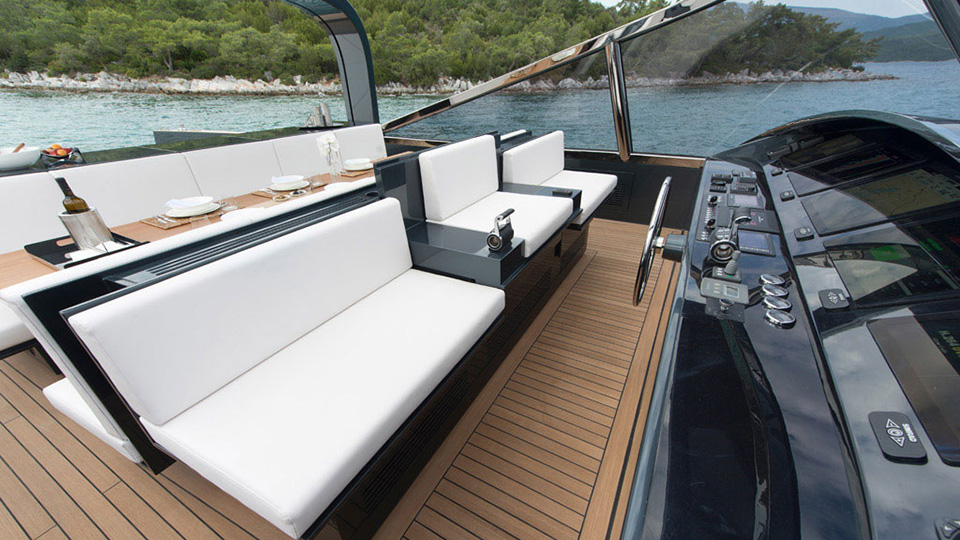 Alen 68 Yacht 9