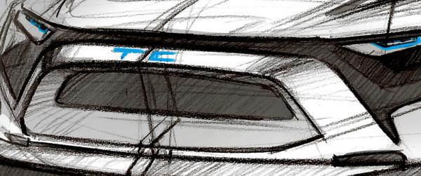 Car of the Future - Camera and Sensor Array