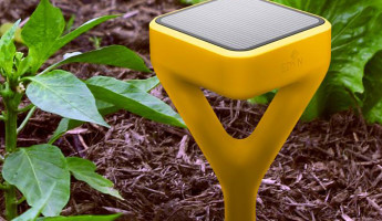 Edyn Smart Garden 1 345x200 Edyn Smart Garden: the Solar Powered Garden of the Future
