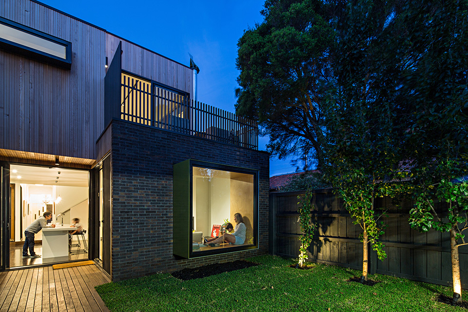 Elwood House by Robert Nichol and Sons 6