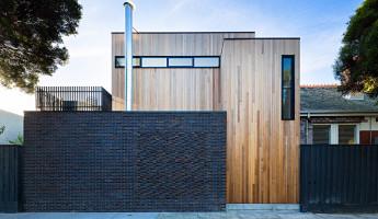 Elwood House Modern Section