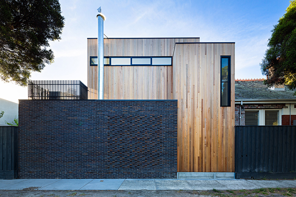 Elwood House by Robert Nichol and Sons 7