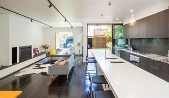 Elwood House kitchen