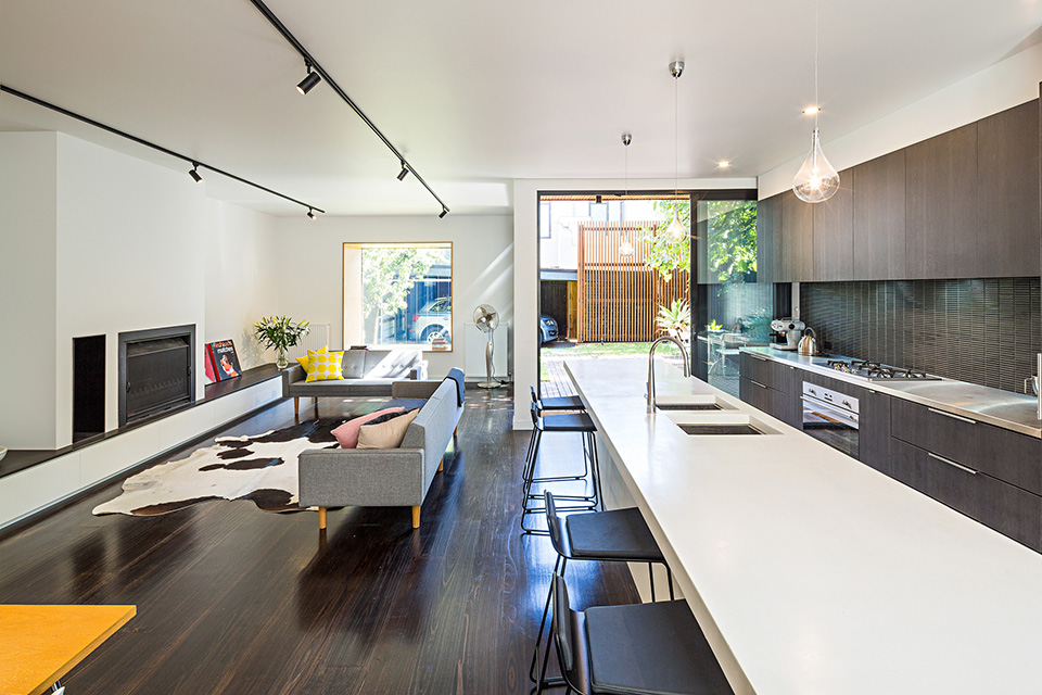 Elwood House by Robert Nichol and Sons 9