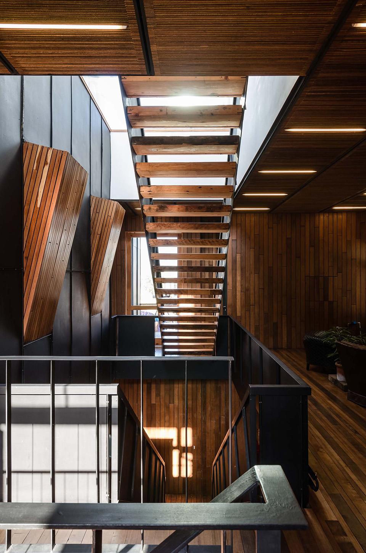 Fauna Hotel – Chile by Fantuzzi and Rodillo Arquitectos 11