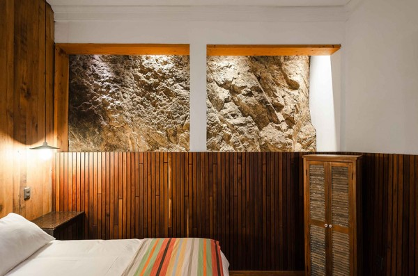 Fauna Hotel Chile 5