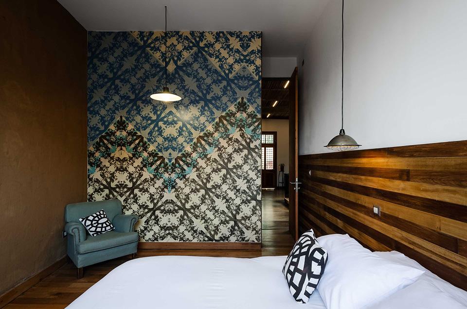 Fauna Hotel – Chile by Fantuzzi and Rodillo Arquitectos 15