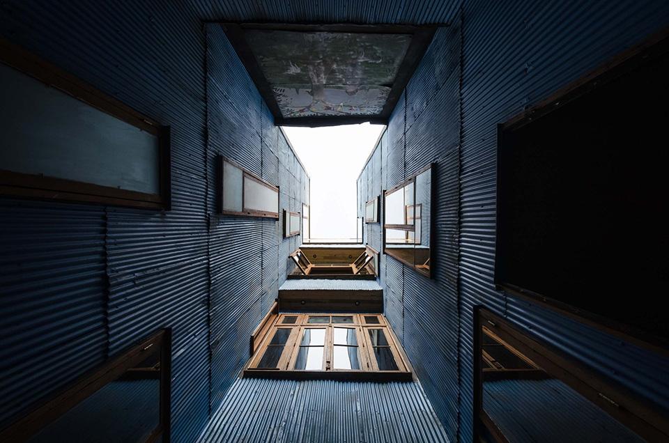 Fauna Hotel – Chile by Fantuzzi and Rodillo Arquitectos 2