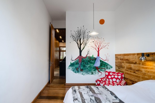 Fauna Hotel Chile 4
