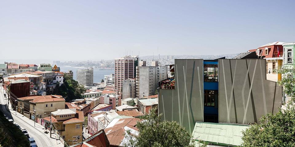 Fauna Hotel – Chile by Fantuzzi and Rodillo Arquitectos 6