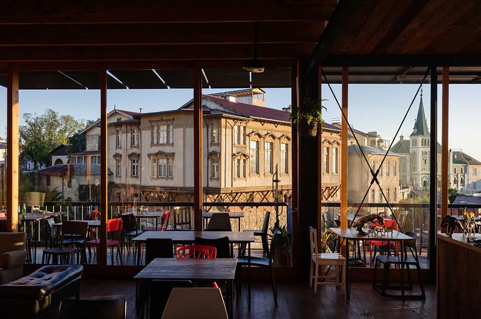 Fauna Hotel – Chile by Fantuzzi and Rodillo Arquitectos 8