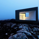 Contemporary Cabins - Fogo Island Studio