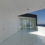 Fogo Island Long Studio by Saunders Architecture 5