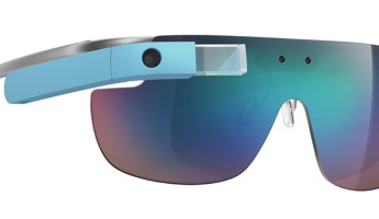 Google Glass DVF: Made for Glass 3