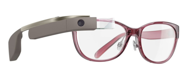 Google Glass DVF Made for Glass 3 600x261 Google Glass DVF: Made for Glass