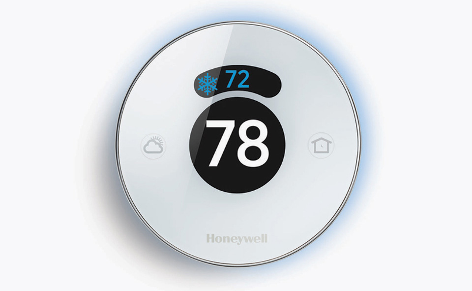Honeywell-Connected-Home