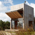 Hut on Sleds by Crosson Clarke Carnachan Architects 2