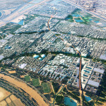 Futuristic Cities: Masdar City