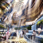 Futuristic Cities: Masdar City 3