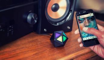 Moto Stream Bluetooth Music Interface