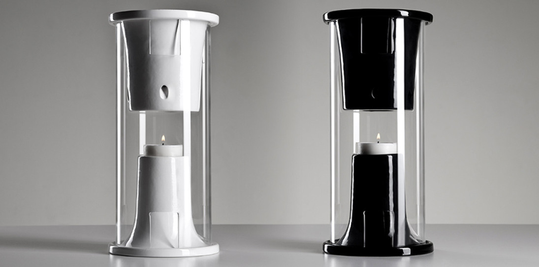 Pelty Candle-Powered Speaker Creates Hi-Def from Heat