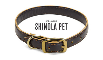 Shinola Pet 2