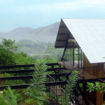 Contemporary Cabins - Sri Lanka Forest Bungalow by Narein Perera 3