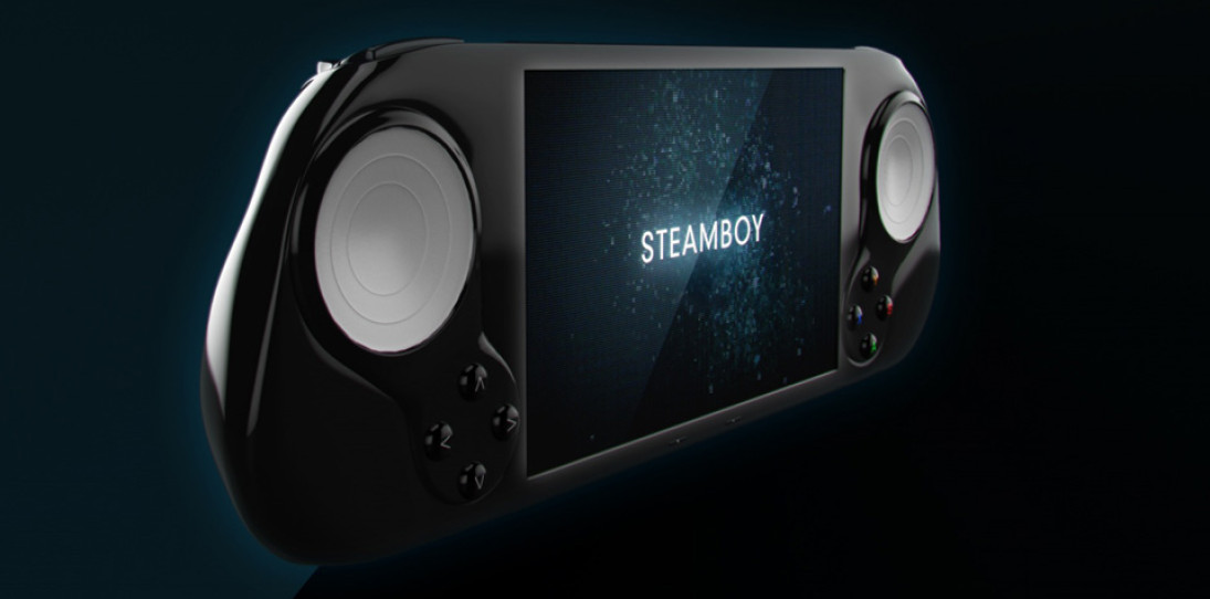 Steamboy Takes Your Steam Library on the Road